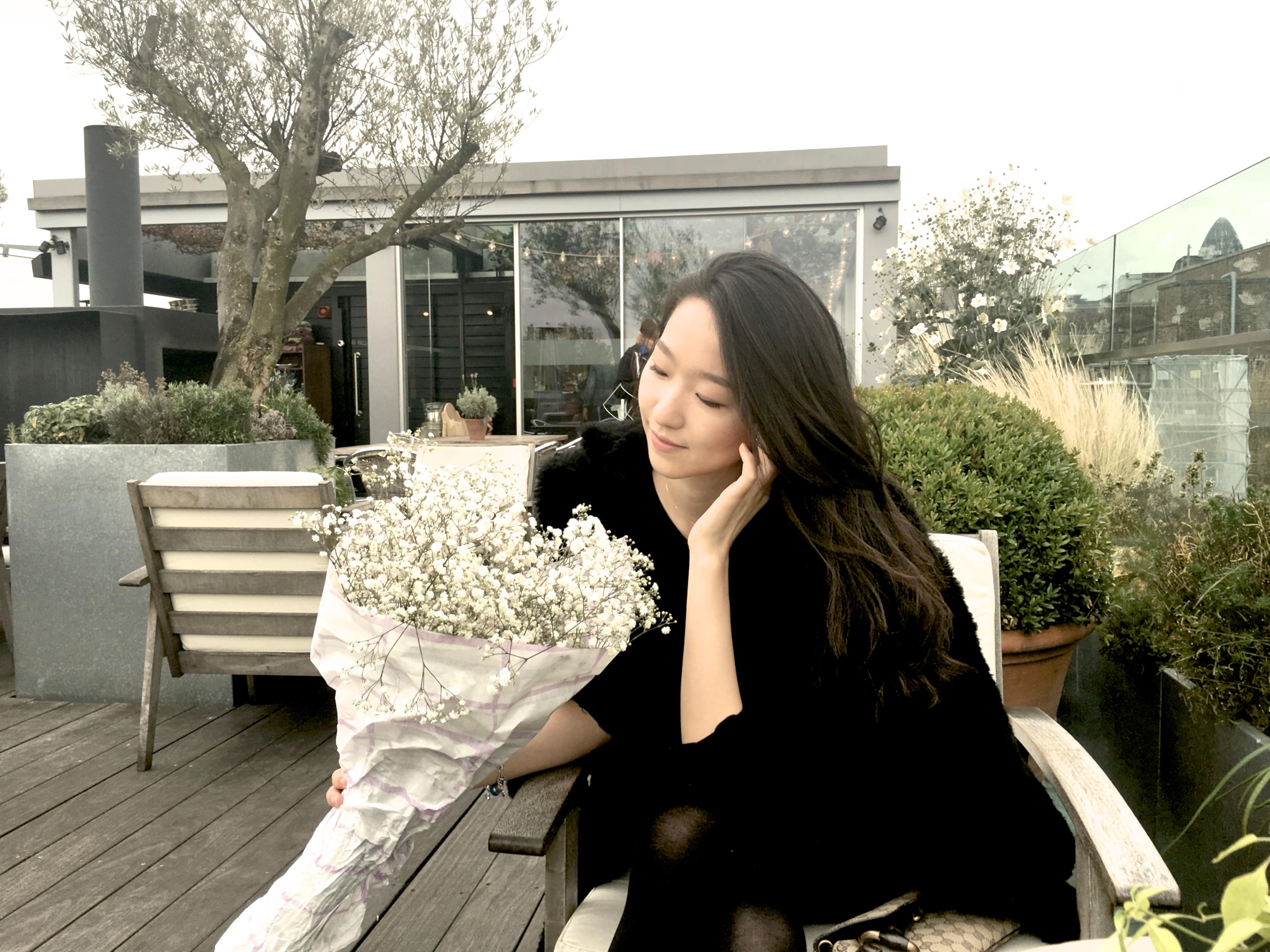 신혜원 이야기