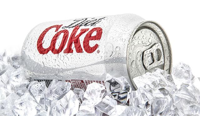 다이어트 콜라 (Diet Coke)